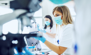 The Talent Crisis in Healthcare